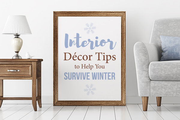 StickerYou Blog Interior Decor Tips for Winter