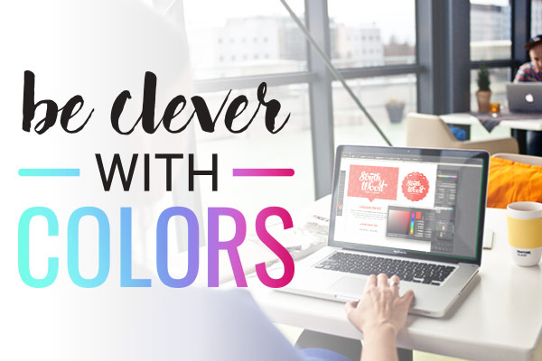 Be Clever With Colors | StickerYou Blog