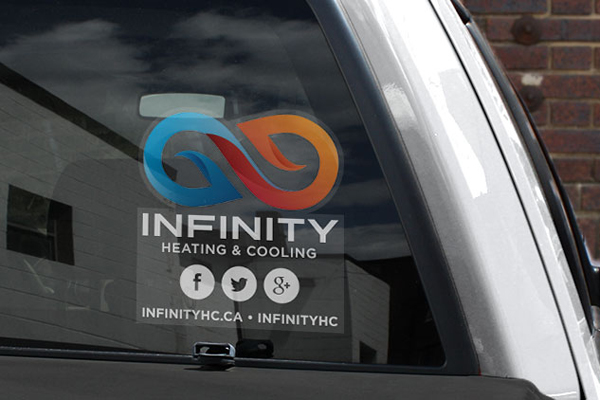 Drive Sales With Vehicle Marketing StickerYou - Vehicle decals for business application