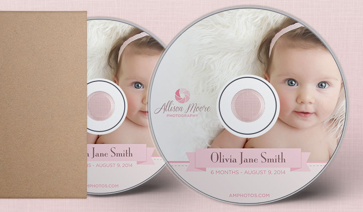 Cd labels dvd labels stickeryou products stickeryou for Dvd label template for mac