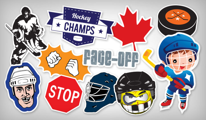 Hockey Stickers  Stickeryou Products  Stickeryou. Raibow Stickers. Tamara Stickers. Emoji Logo. Border Banners. Duke 200 Decals. Ministry Signs. Contemporary Black Murals. Unclassified Stickers