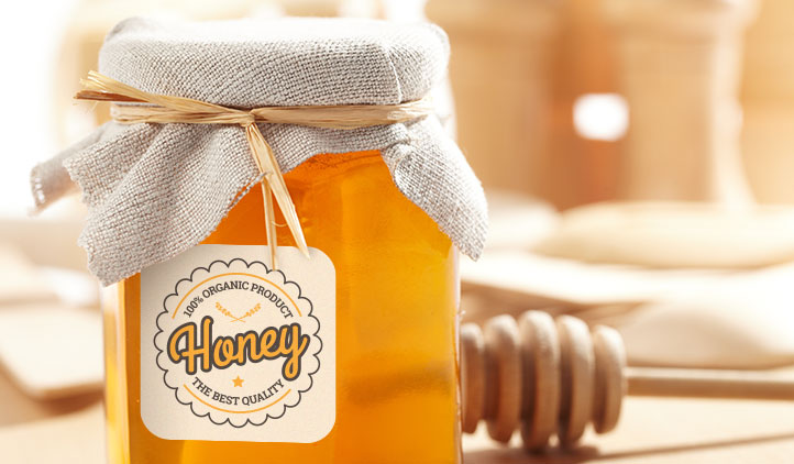 Custom Honey Labels And Jar Labels Stickeryou Products