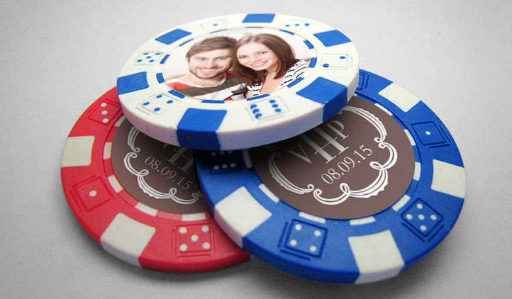Poker Chip Labels Designs Poker Chip Labels Stickeryou