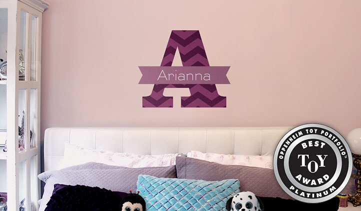 Kids Wall Decals