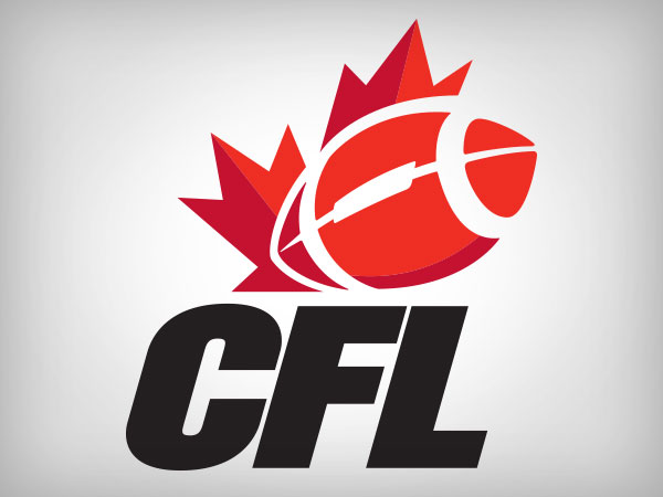 CFL Stickers