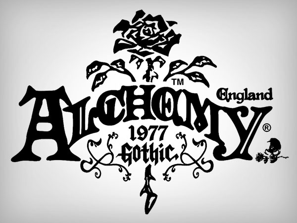 Gothic Art from Alchemy UK