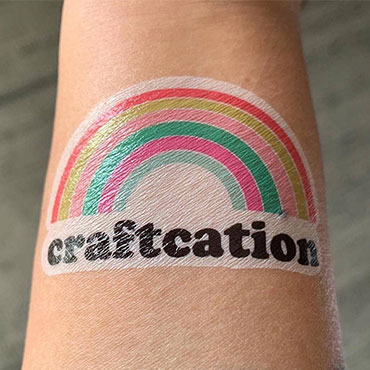 Specialty Temporary Tattoos