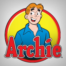 Archie Comics Stickers