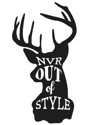 NVR Out of Style