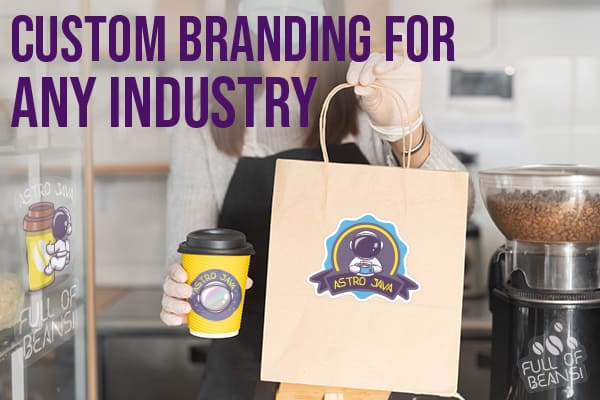 Custom Branding for Any Industry