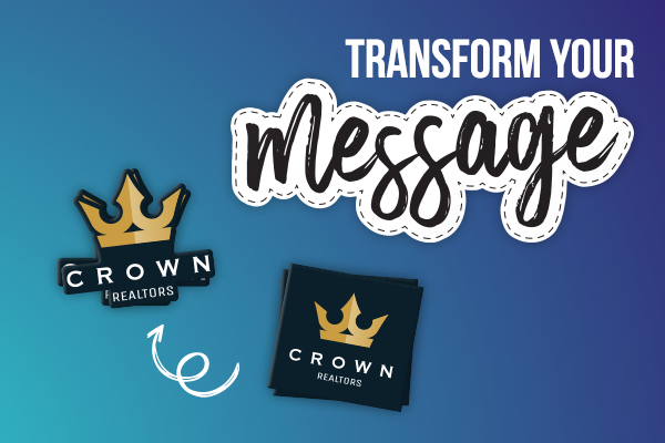 Transform Your Marketing Message
