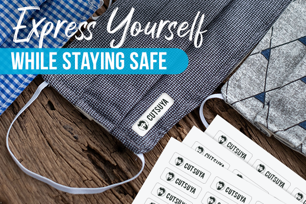 Express Yourself While Staying Safe