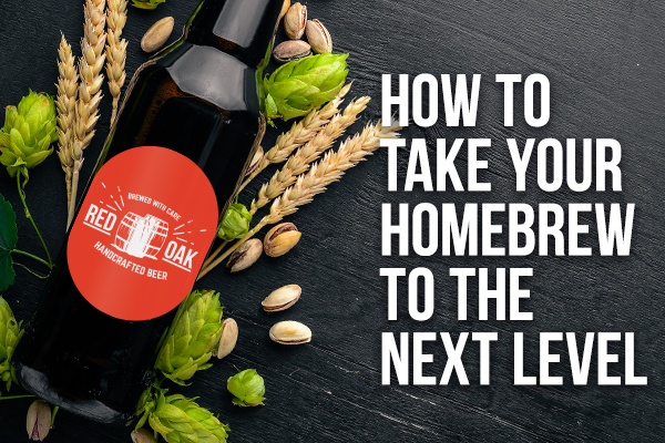 How to Take Your Homebrew to the Next Level