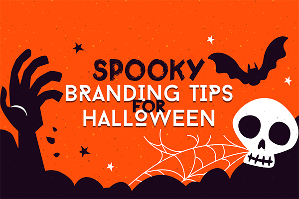 Spooky Branding Tips for Halloween