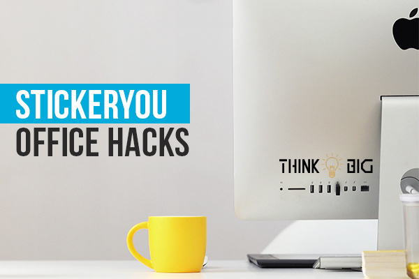 Hack the Office Blog