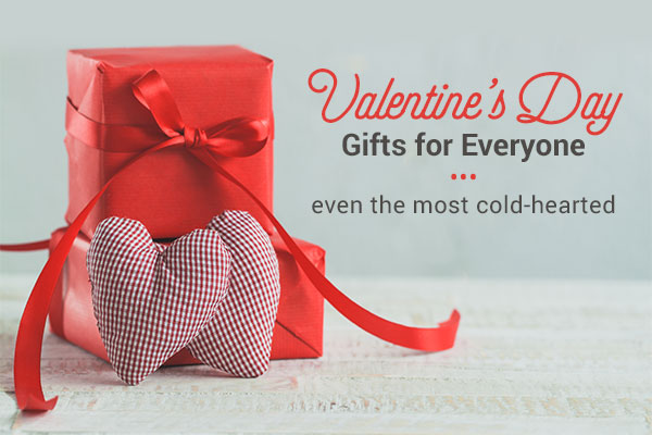 DIY Valentine's Day Gifts