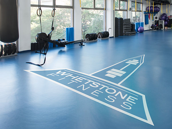 Custom Products for Gyms and Fitness