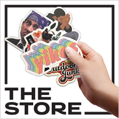 StickerYou The Store