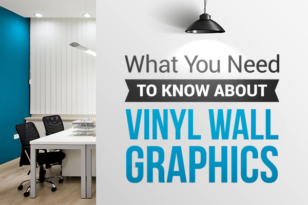 what you need to know about vinyl wall graphics - stickeryou