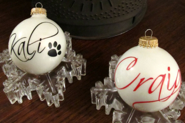 Top Personalized Gifts for the Holidays!