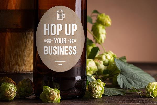 Hop Up Your Business | StickerYou Blog