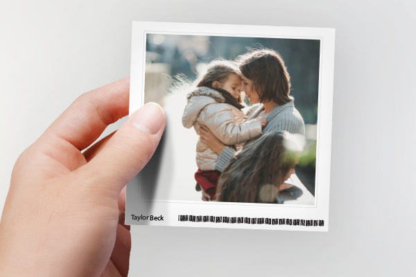 photo sticker