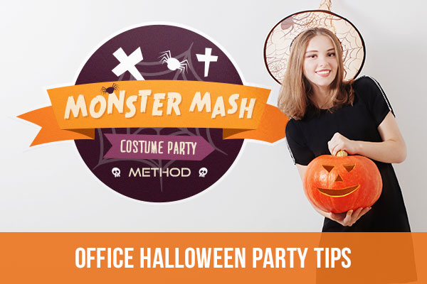 Halloween office party tips