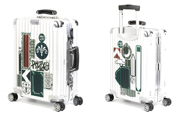 Rimowa stickers