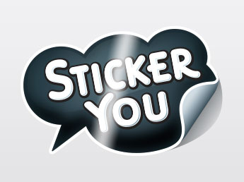 Promotional Products - Promotional custom vinyl stickers cheap
