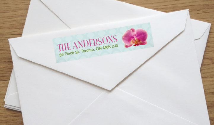mailing address labels for wedding invitations  Address Labels, Shipping Labels, Mailing Labels | StickerYou Products