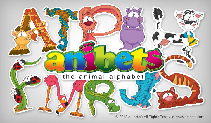 Anibets Stickers