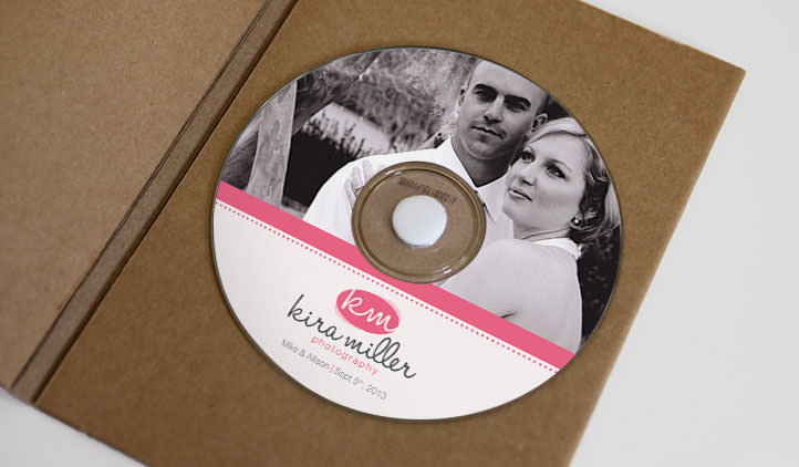 Cd Labels, Dvd Labels | Stickeryou Products