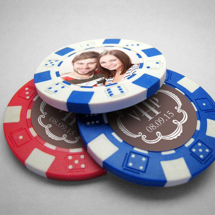 Custom Poker Chip Labels Highest Quality Stickeryou