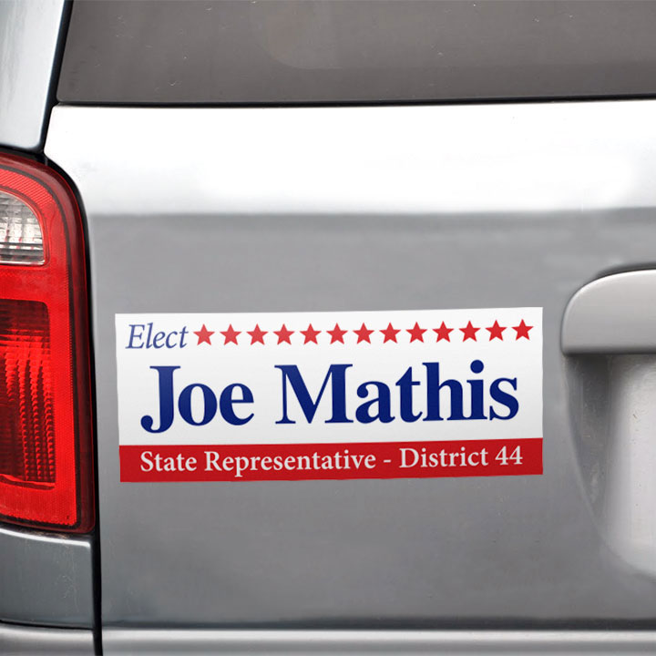 Political Bumper Stickers