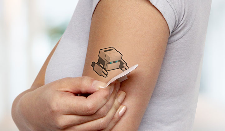 4 Reasons Why Temporary Tattoos Are Better Than Traditional Tattoos