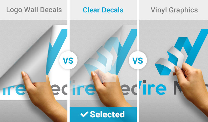 how to clean phonograph decals