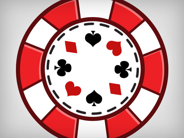Casino & Poker Stickers