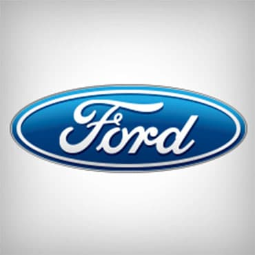 Ford Stickers