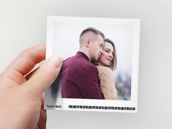 Instagram Photo Sticker Singles
