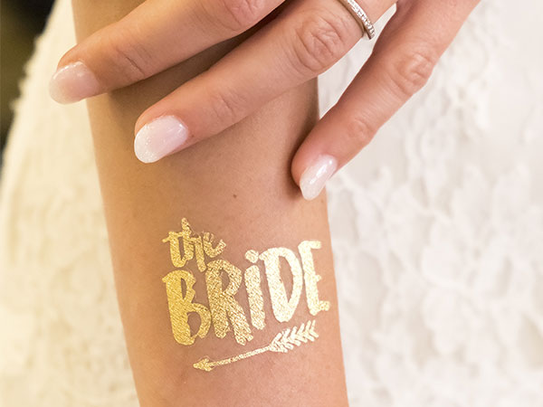 Custom Temporary Tattoos | Award Winning Quality | StickerYou ...