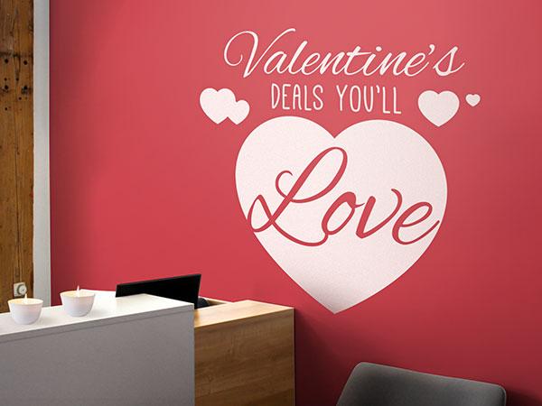 Valentine S Day Stickers Stickeryou