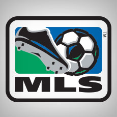 Major League Soccer Stickers