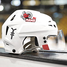Sports & Helmet Stickers