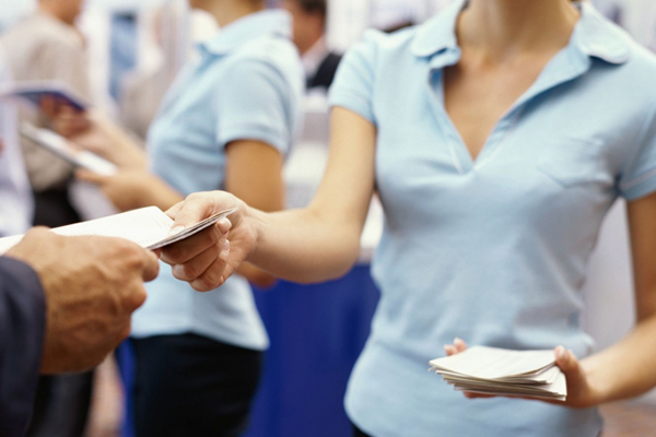 Tips for Exhibiting at a Tradeshow