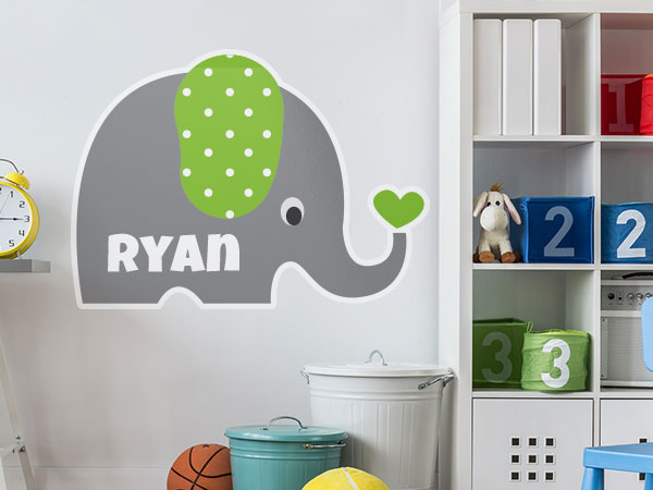 Kids  Decals
